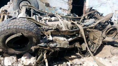 Somalia: Bomb Explosion At A Busy Junction In Mogadishu Injures 11
