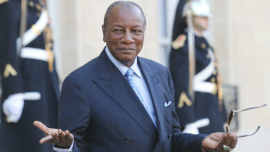 Guinea: Constitutional Court Approves Alpha Conde's Victory In October Election