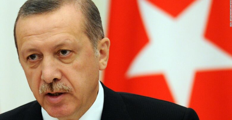Turkish President Erdogan Urges For Peaceful Solution To Ethiopia's Tigray Conflict