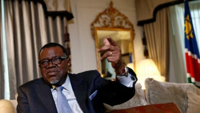 Namibia: President Hage Geingob Confirms Lockdown To Be Lifted In Phases
