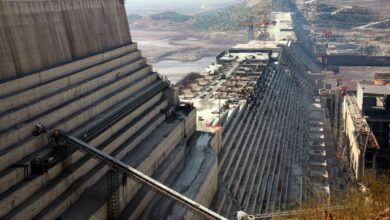 Nile Dam: Egypt Ready To Resume Negotiation Talks With Ethiopia, Sudan