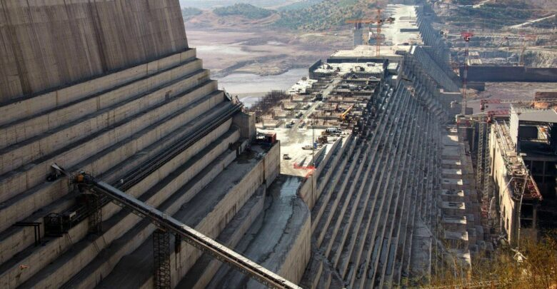 Sudan Confirms Negotiation Talks Over Grand Ethiopian Renaissance Dam Have Resumed