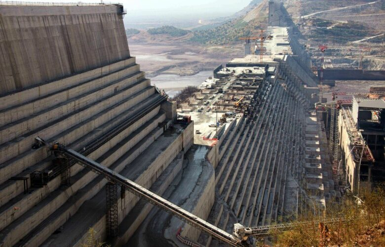 Egypt, Sudan's Foreign Ministers Raise Concern Over Filling Of Nile Dam