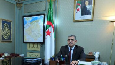 Algeria: Foreign Ministers Of Several Countries To Meet In Algiers To Discuss Libya Issue
