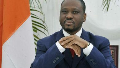 Ivory Coast: Court Sentences Presidential Candidate Guillaume Soro To 20 Years In Prison