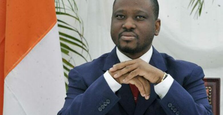 Ivory Coast: Rebel Leader & Presidential Candidate Guillaume Soro Rejects Coup Allegations
