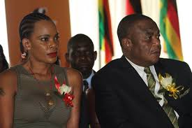 Zimbabwe: Vice President Constantino Chiwenga's Wife Arrested Over Fraud Allegations