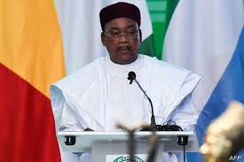 Niger President Issoufou Says Country Ready To Win War Against Terrorist Threats