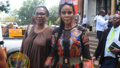 Zimbabwe: Vice President's Constantino Chiwenga's Estranged Wife Accused Of Trying To Kill Him