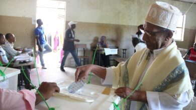 Comoros Election: Low Turnout In Election Boycotted By Opposition Parties