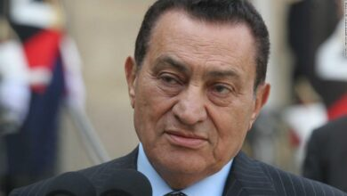 Egypt: Former President Hosni Mubarak, Ousted By 2011 Revolt, Dies At The Age Of 91