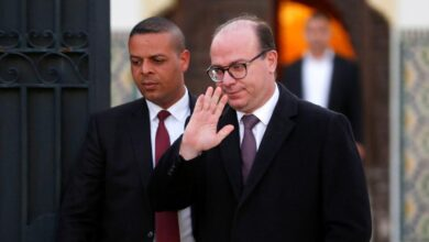 Tunisian Prime Minister Elyes Fakhfakh Steps Down Trigerring Political Crisis