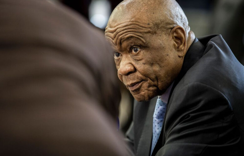 Lesotho: Prime Minister Thabane's Coalition Collapses, To Vacate Office On May 22