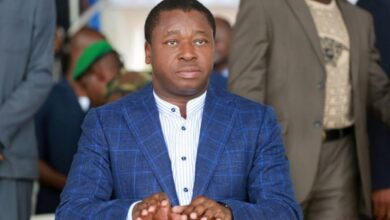 Togo Election: Election Commission Declares President Gnassingbe As Winner