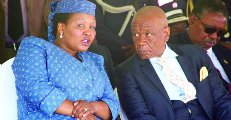 Lesotho: Former First Lady Maesaiah Thabane Granted Bail In Lipolelo Murder Case