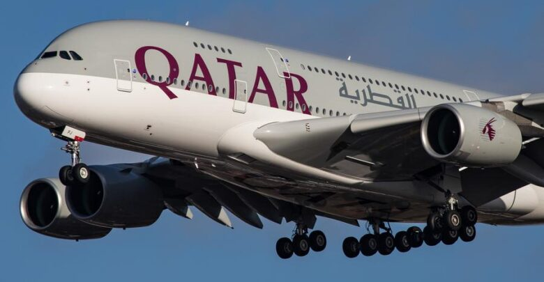 Qatar Airways In Negotiation Talks To Buy 49% Stake In Rwanda's State Carrier RwandAir