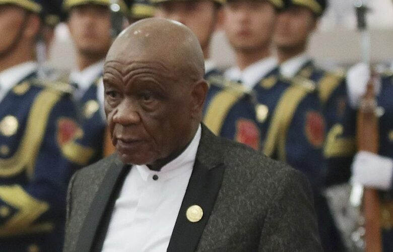 Lesotho: Embattled Prime Minister Thomas Thabane Agrees To Step Down From Office