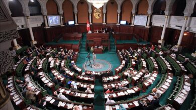 Tunisia Parliament Approves New Coalition Government After 14 Long Hours Of Discussion