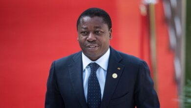 Togo Election: Constitutional Court Declares Faure Gnassingbe As Winner