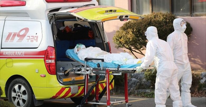 South Africa: Scientists Warn Country Might See 50,000 COVID-19 Deaths By Year-End