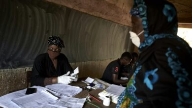 Mali Goes To Polls Despite Security And Coronavirus Pandemic Concerns