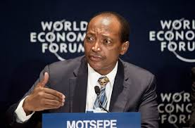 South African Billionaire Patrice Motsepe Pledges 1 Billion Rand To Fight Coronavirus