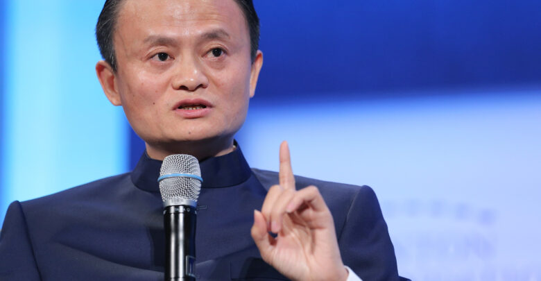 Chinese Billionaire Jack Ma Pledges To Donate Masks, COVID 19 Test Kits To African Countries