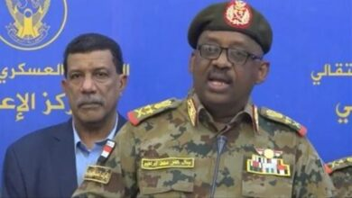 Sudan: Defense Minister Gamal Omar Dies Of Heart Attack In South Sudan's Juba