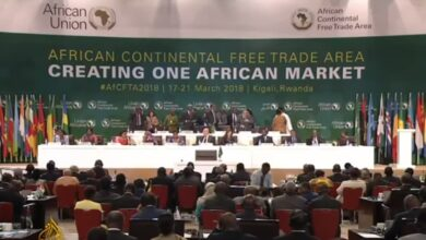 World Bank Claims AfCFTA Could Lift Millions Out Of Poverty & Cushion COVID 19 Fallout