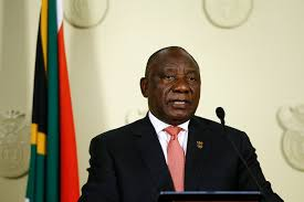 South Africa: President Cyril Ramaphosa Extends Lockdown For Another Two Weeks