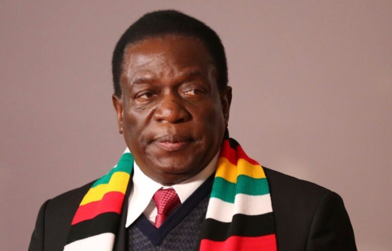 Zimbabwe: President Mnangagwa Vows To Continue Crackdown On Opposition