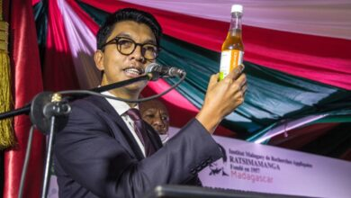 Madagascar: President Rajoelina Confirms Two Lawmakers Have Died From COVID-19
