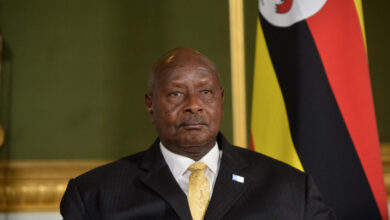 Uganda: Incumbent President Museveni Leading In Preliminary Voting Results