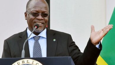 Tanzanian President Magufuli Dissolves Parliament Before October Election