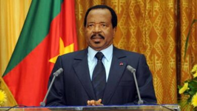 Cameroon: President Paul Biya Addresses Nation For First Time Amid Coronavirus Crisis