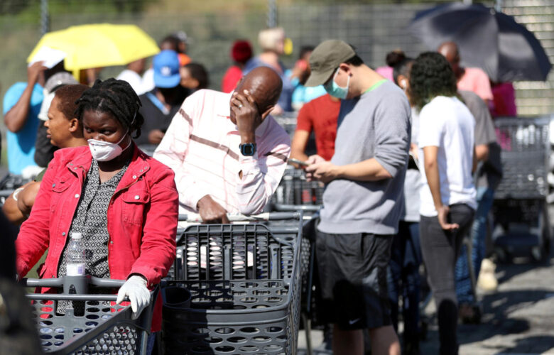 South Africa: President Cyril Ramaphosa To Ease More Lockdown Restrictions Soon
