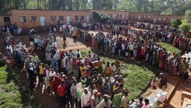 Burundi: Opposition Party Claims Police Detain More Than 200 Election Observers
