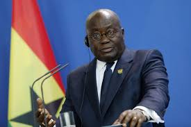 Ghana: President Akufo-Addo Confirms Health Minister Tested Positive For COVID-19