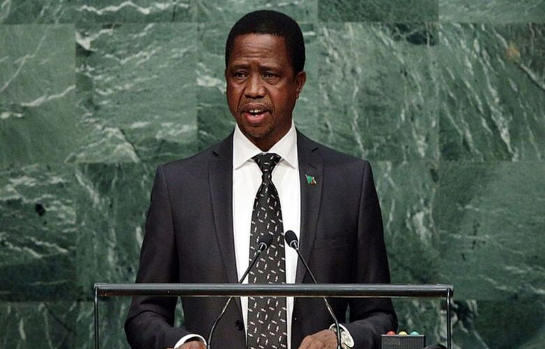 Zambian President Orders Deployment Of Military To Curb Electoral Violence