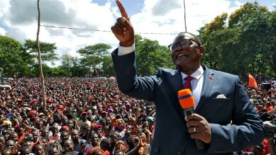 Malawi: State Media Reports Lazarus Chakwera Cruising To Victory With 61 Percent Of Votes