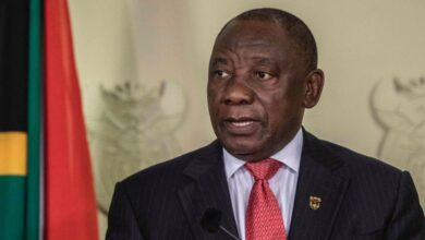 South African President Says Moving Country To Level 3 Of Coronavirus Lockdown A Milestone