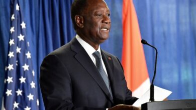 Ivory Coast: President Alassane Ouattara Confirms Seeking Re-Election In October