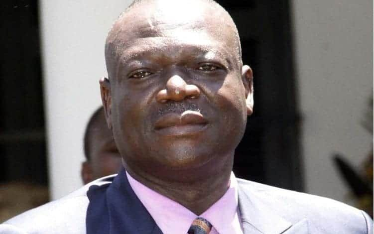 Zimbabwe: Agriculture Minister Perrance Shiri Succumbs To COVID-19 Infection
