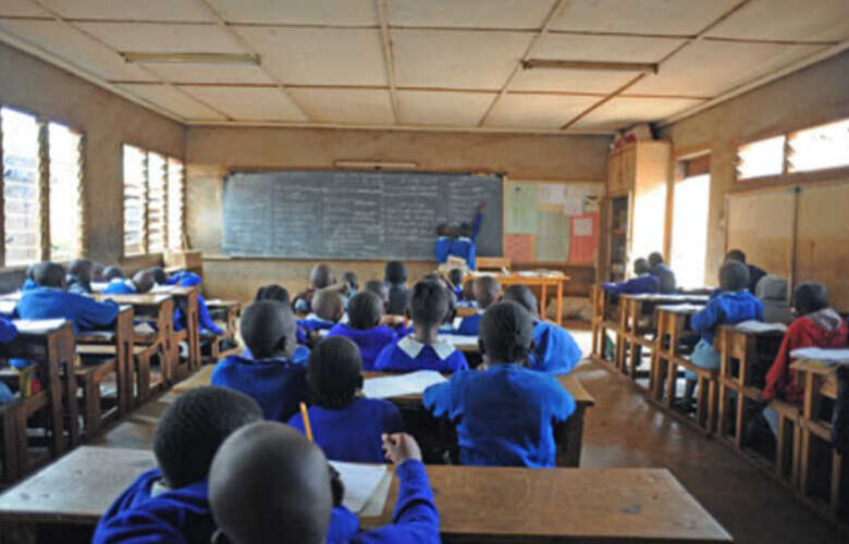 Kenyan Education Ministry Announces Fully Reopening Of Schools From January 4