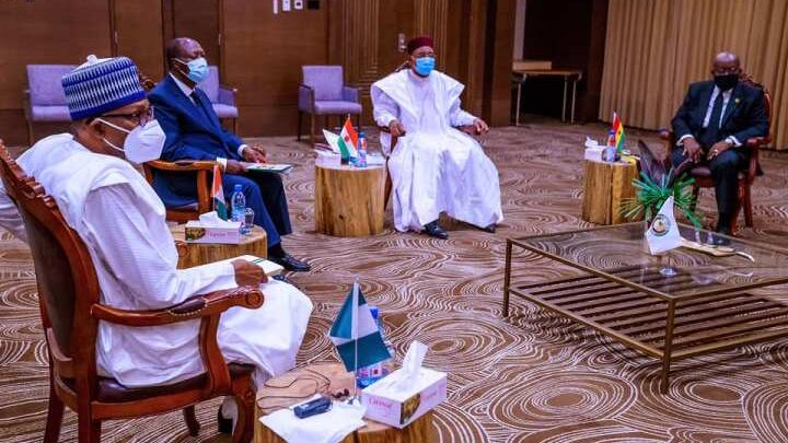 Mali: ECOWAS Lifts Sanctions After Appointment Of New Transitional Government