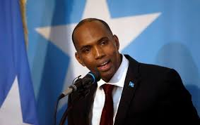 Somalia: Prime Minister Hassan Ali Khaire Gets Ousted In A No-Confidence Vote In Parliament