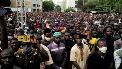 Mali: Influential Protest Leader Calls For Selection Of Civilian Head To Lead Transition