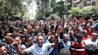 Ethiopia: At Least 10 People Killed In Clashes Between Protesters, Security Forces