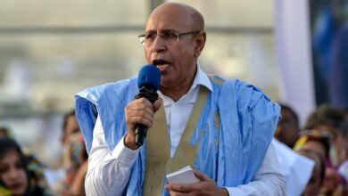 Mauritanian President Ghazouani Appoints Mohamed Ould Bilal As New PM