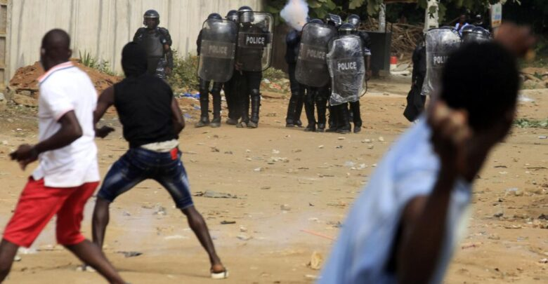 Ivory Coast: International Observers Urge Peace In After Controversial Election